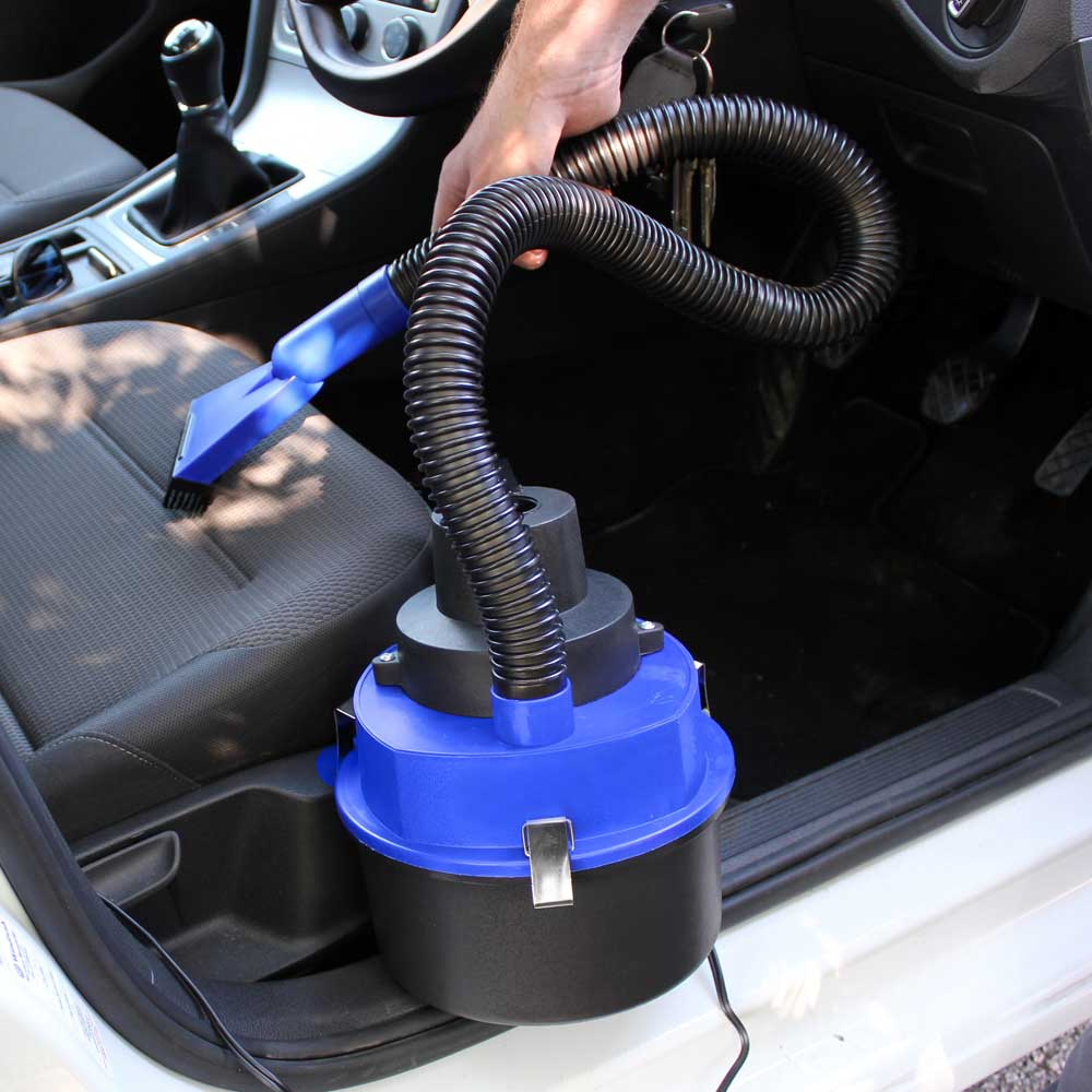 Car Vacuum | Express Car Wash