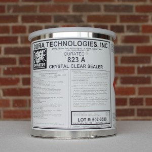 dura-crystal-clear-sealer