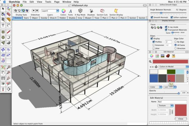 SketchUp Pro 2021 Crack With License Key [ Latest ]
