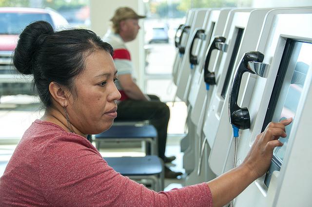 Alternate Method of DMV Permit Test