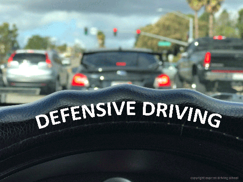 5 Easy Defensive Driving Techniques