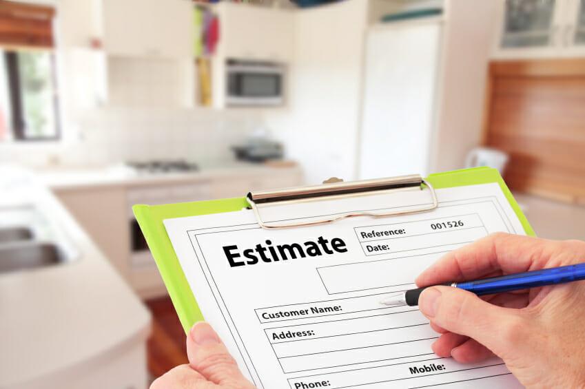 estimate