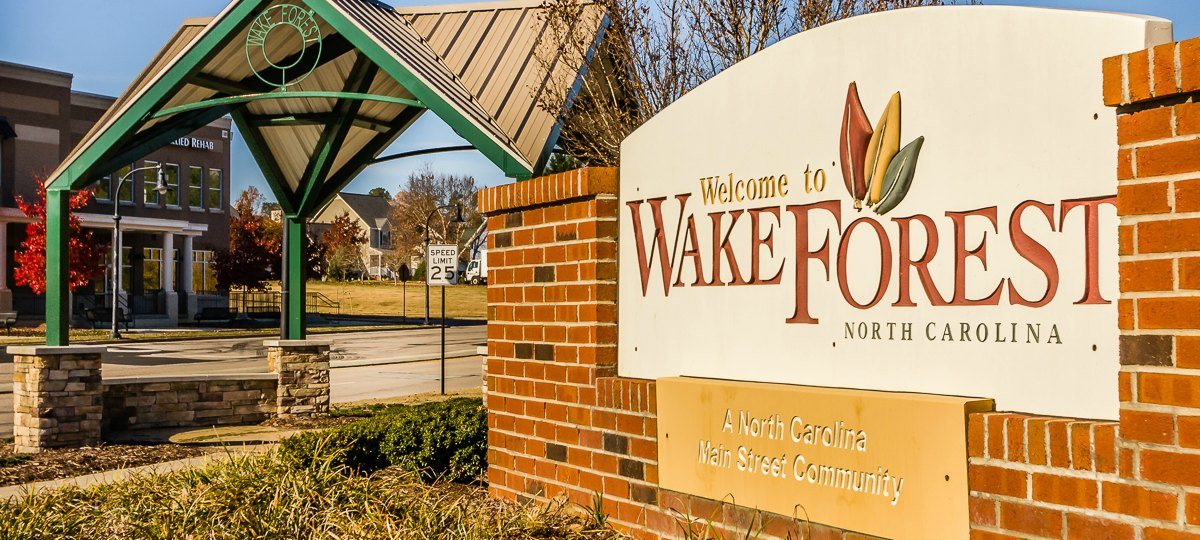 Wake Forest Electricians