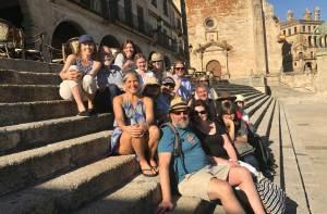 Spain Trip Express Fluency