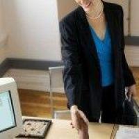 vídeo entrevista de trabajo en francés