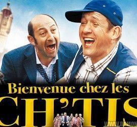 bienvenidos al norte en francés