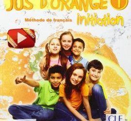 jus d orange 1 frances para primaria