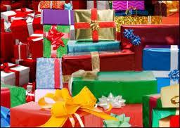 regalos navidad en frances