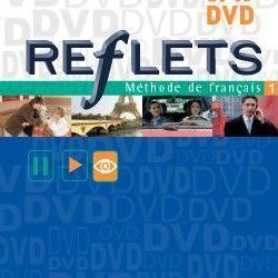 reflets curso de frances con videos