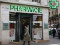 dialogos en frances en la farmacia