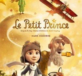 pelicula en frances Le petit prince