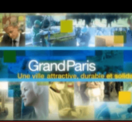 documental en frances subtitulado en frances le Grand Paris