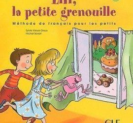libros para ninos en frances