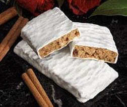 Oatmeal Cinnamon Raisin
