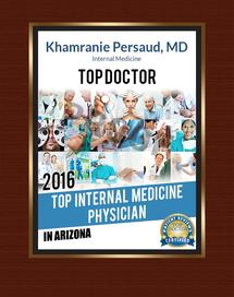 top internal med dr