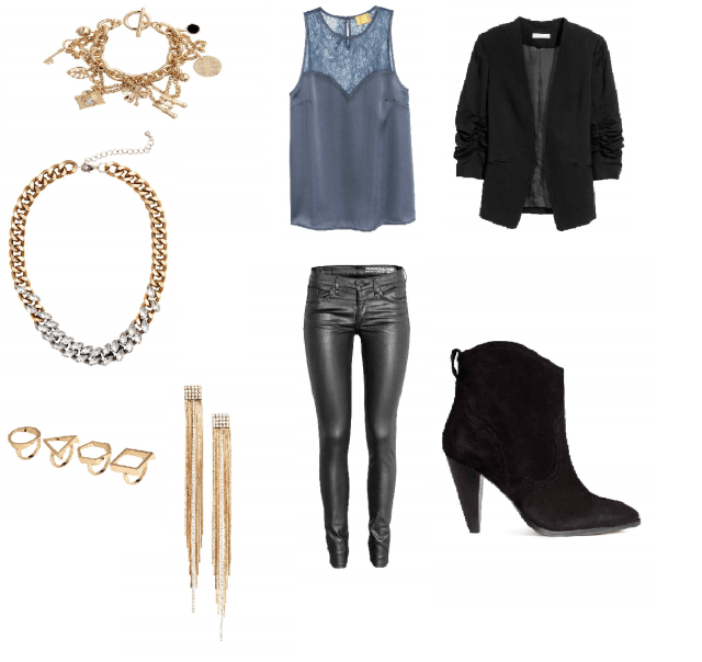 hm outfit 2