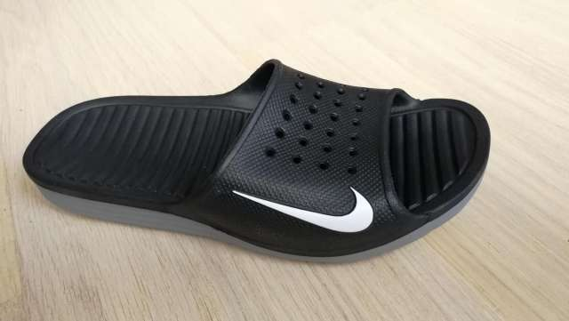 nike slippers review