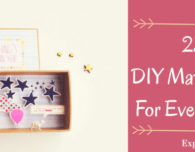 25 Cute DIY Matchbox Cards for Every Occasion!! Cards for him, Cards for her, Anniversary Cards, Birthday Cards, Best friend Cards