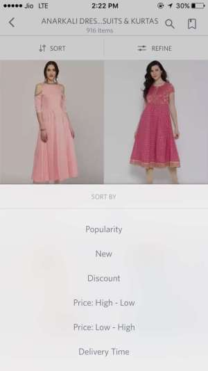 myntra review | Expressing Life