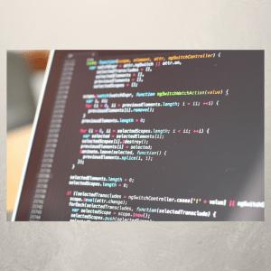 Das Computerprogramm - the program