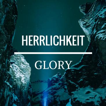 Glory – Romans 3:23