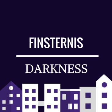 Darkness – Psalms 139:12