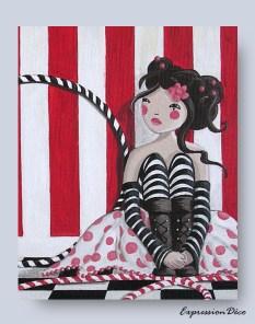 circus detail