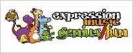 Expression Music Genius/Fun