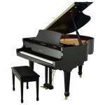 Essex Piano