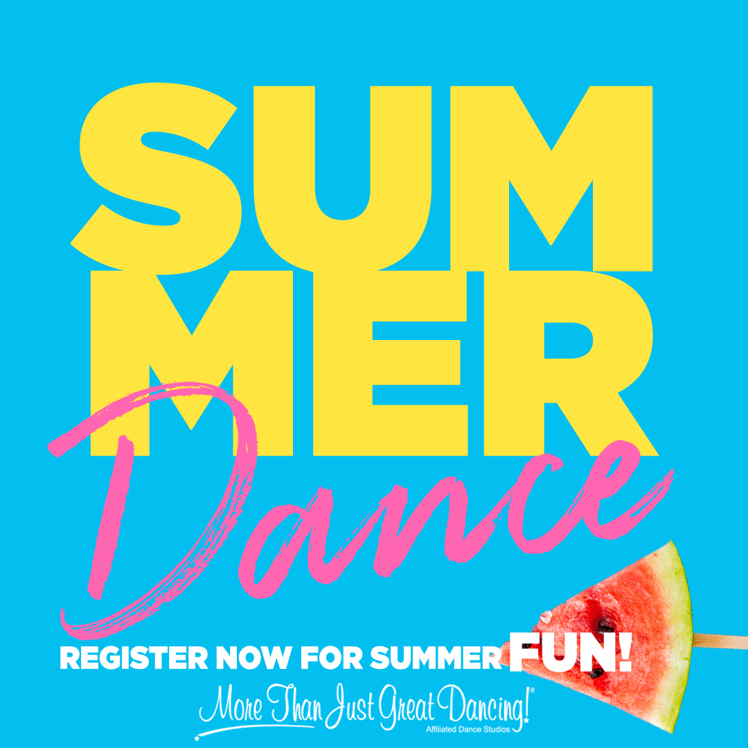Summer Camps for kids and teens, dance camps, summer dance classes