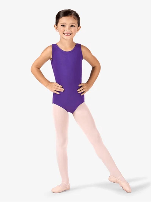 Ballet 1/2 5th Grade