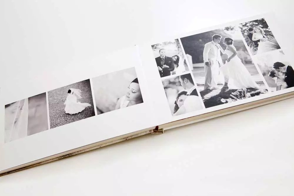 Wedding Products - Albums