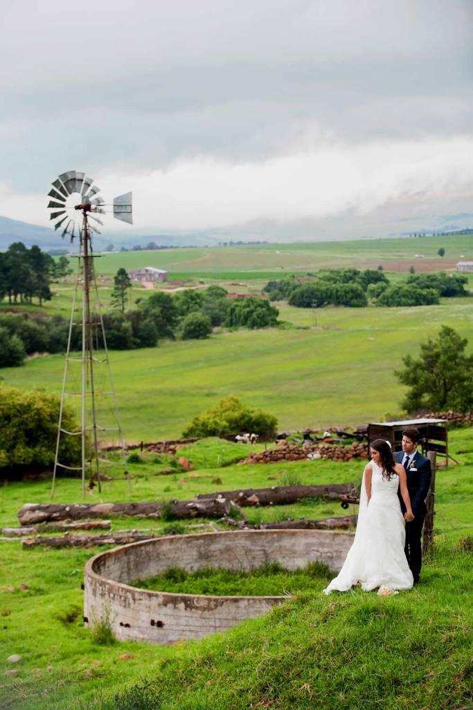 KZN Midlands Wedding Photography