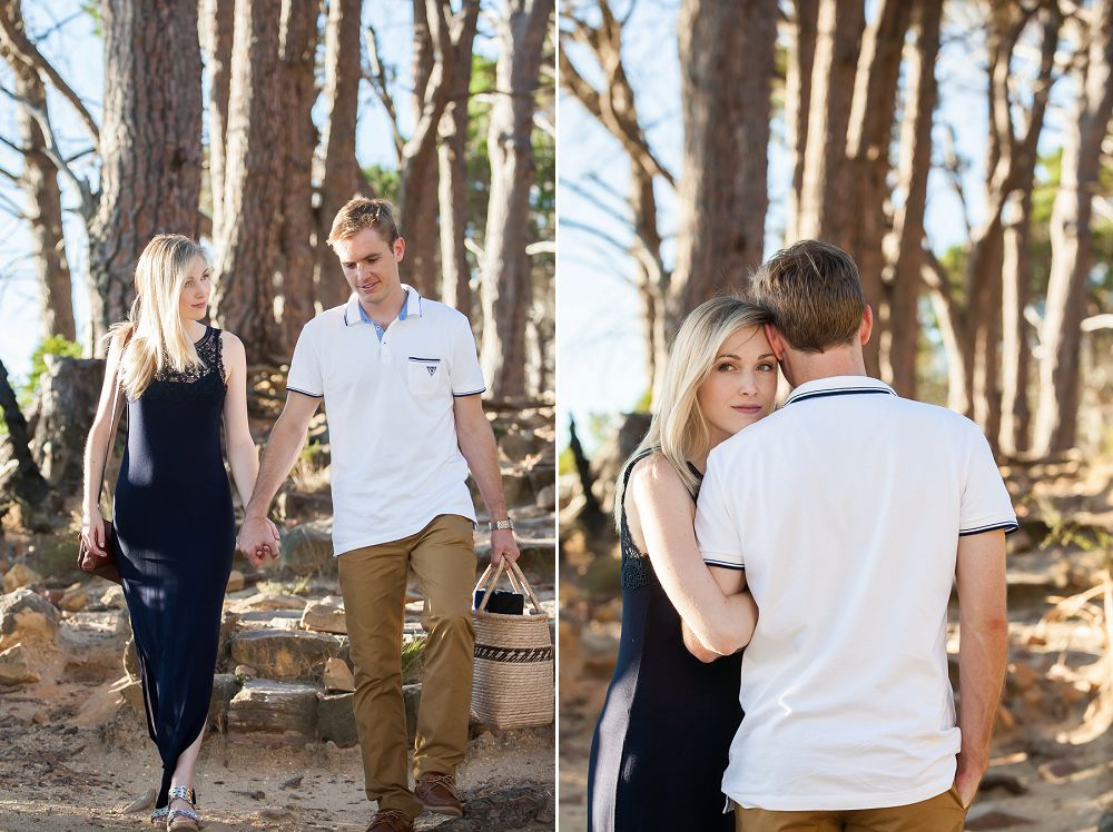 Cape Town Engagement Photoshoot Expressions Photography 020