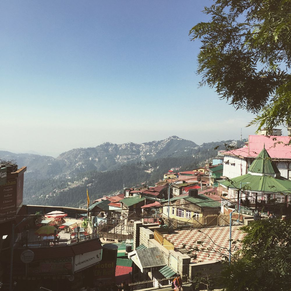 Shimla Travel Expressions Photography 007