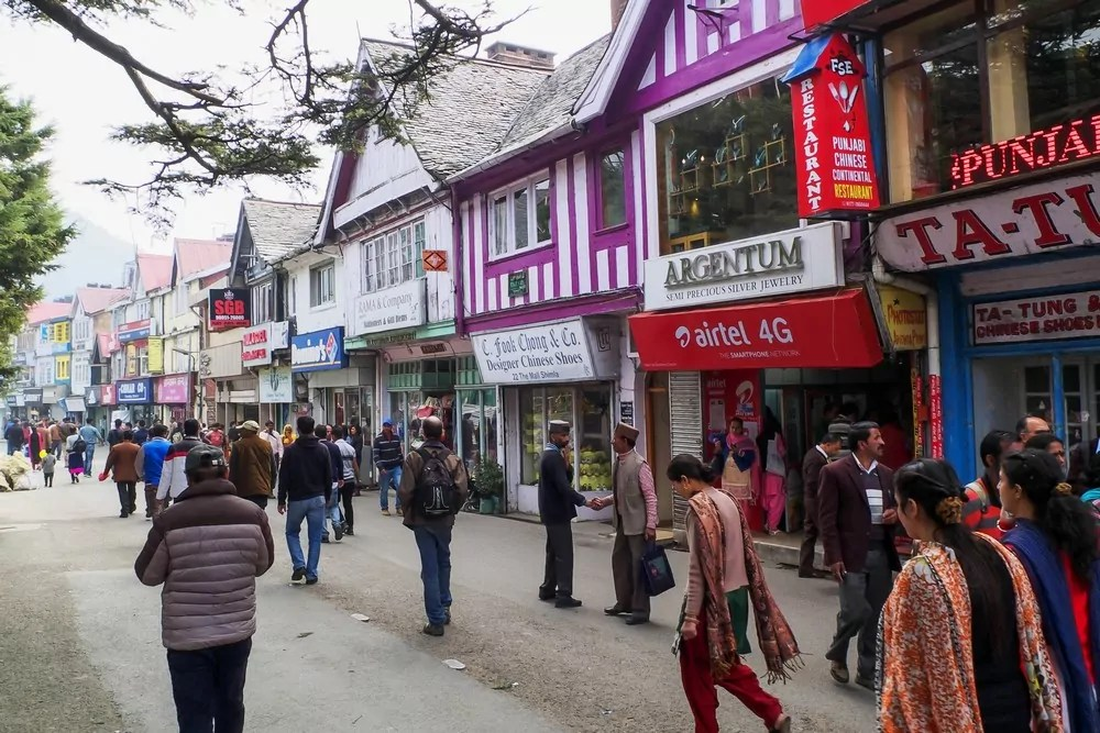 Shimla Travel Expressions Photography 010