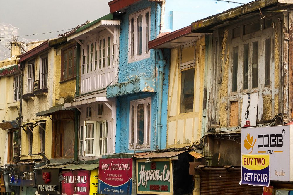 Shimla Travel Expressions Photography 012