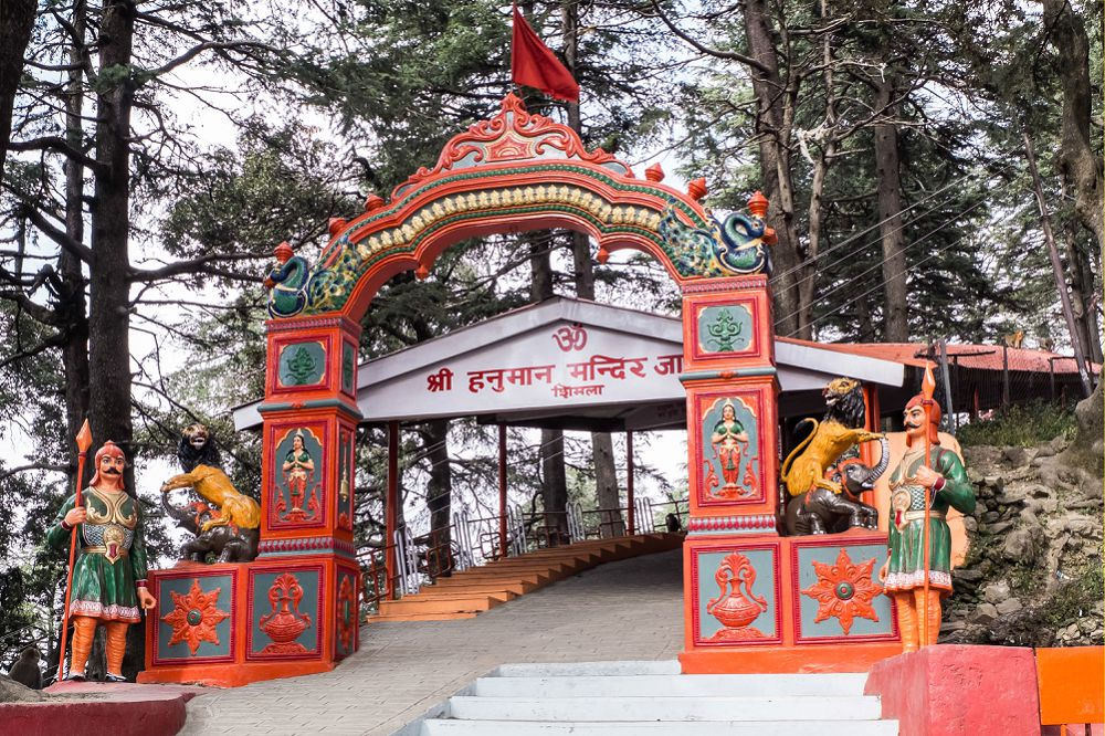 Shimla Travel Expressions Photography 042