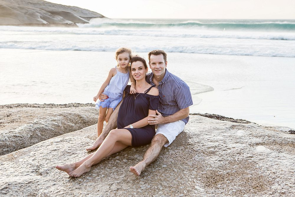 Cape Town Beach Family Shoot Expressions Photography 034
