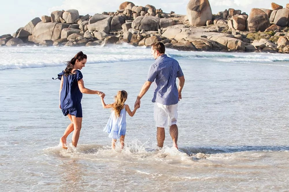 Cape Town Beach Family Shoot Expressions Photography 044