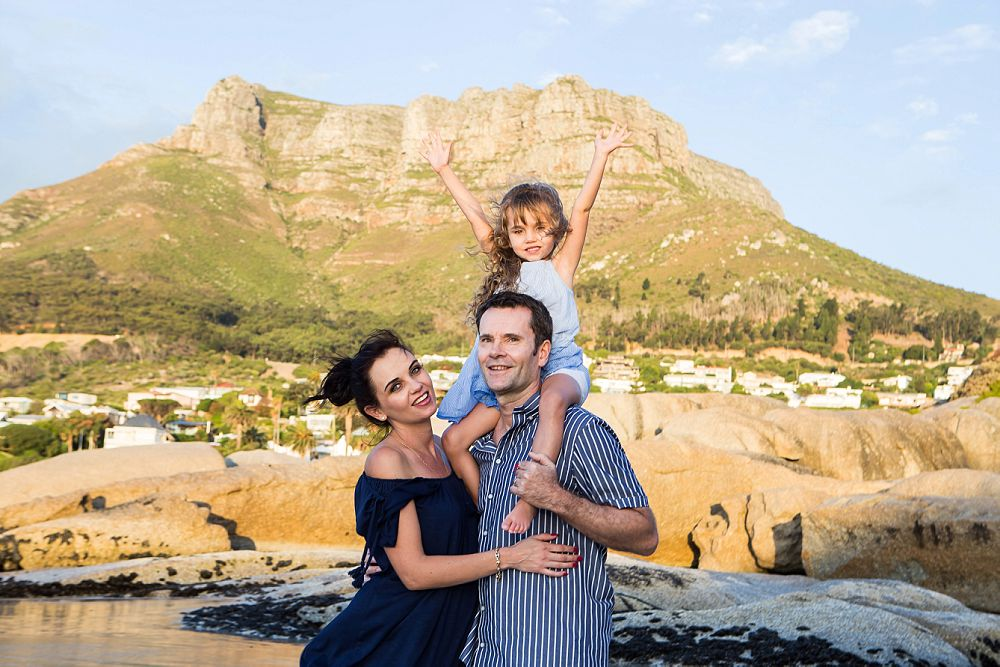 Cape Town Beach Family Shoot Expressions Photography 045