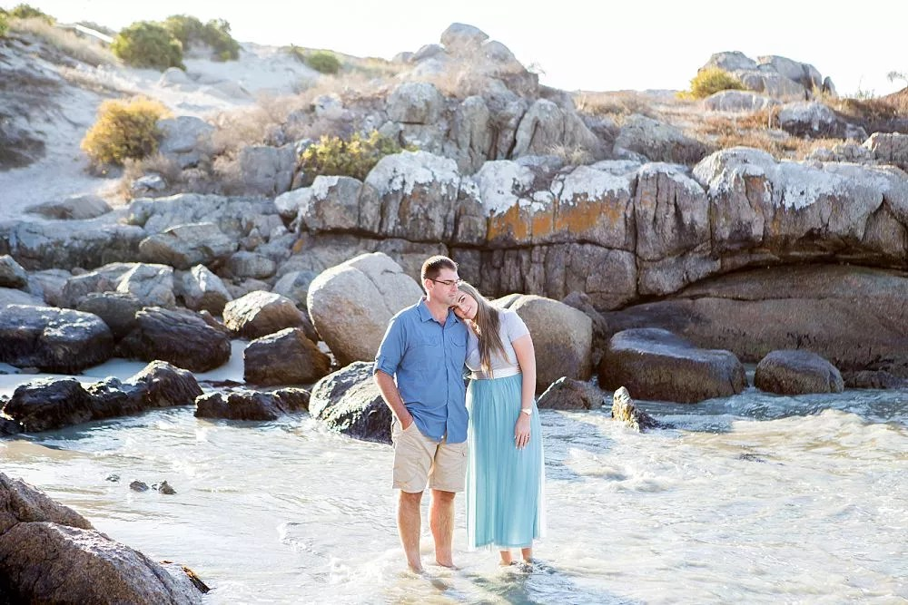 Paternoster Engagement Shoot Expressions Photography 002