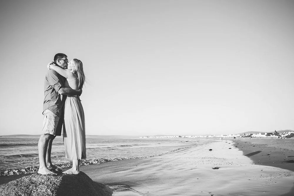 Paternoster Engagement Shoot Expressions Photography 038