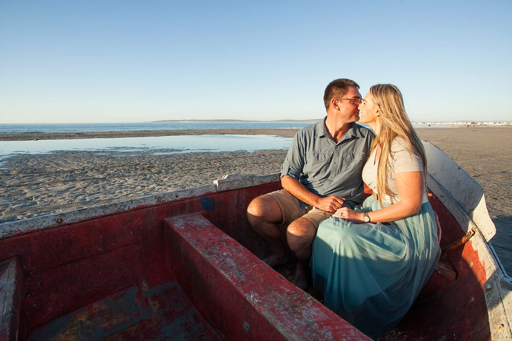 Paternoster Engagement Shoot Expressions Photography 044