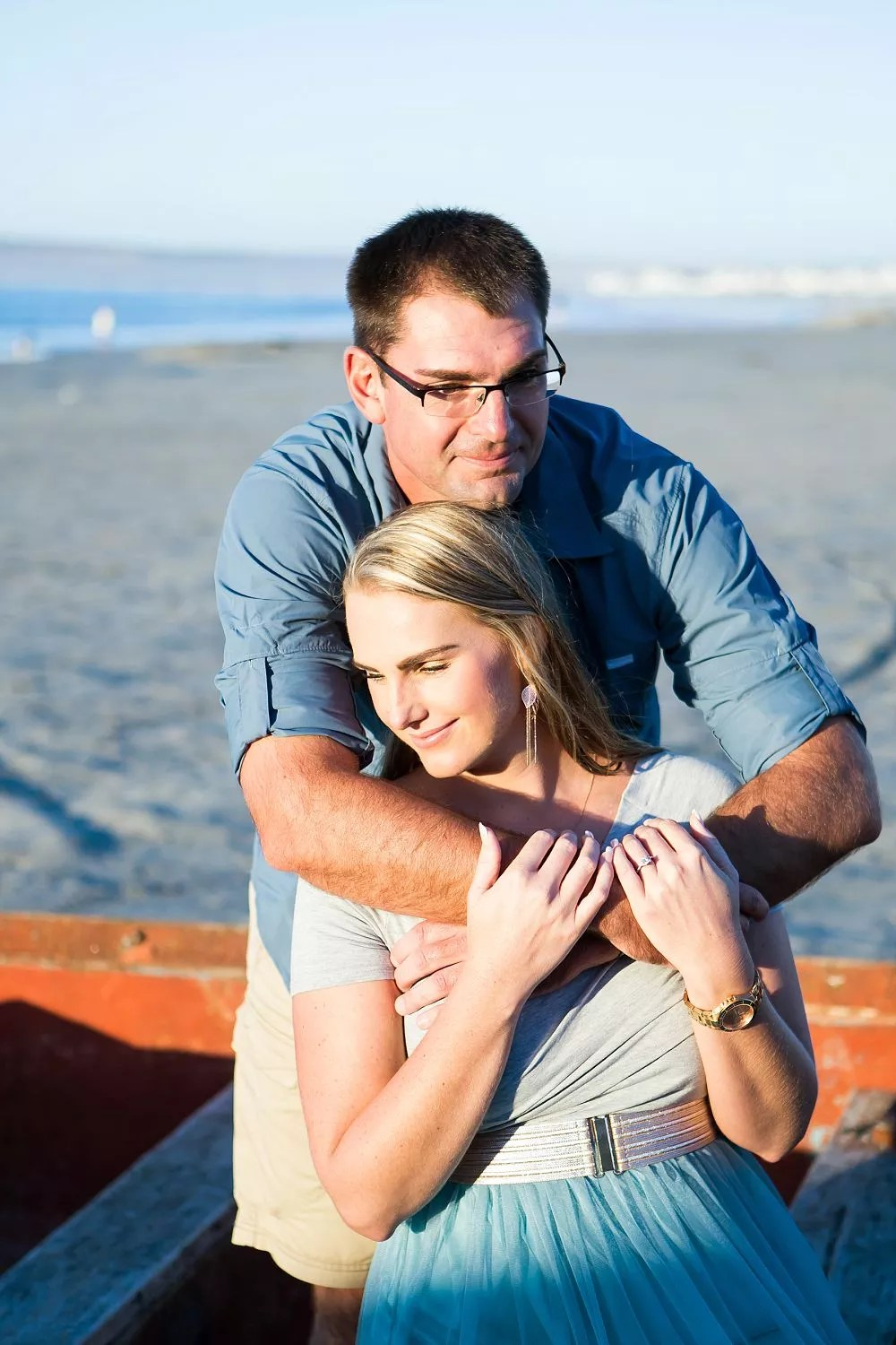 Paternoster Engagement Shoot Expressions Photography 046