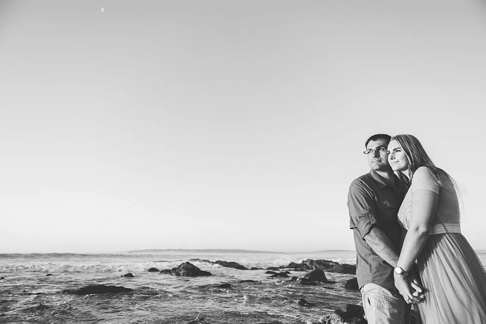Paternoster Engagement Shoot Expressions Photography 051