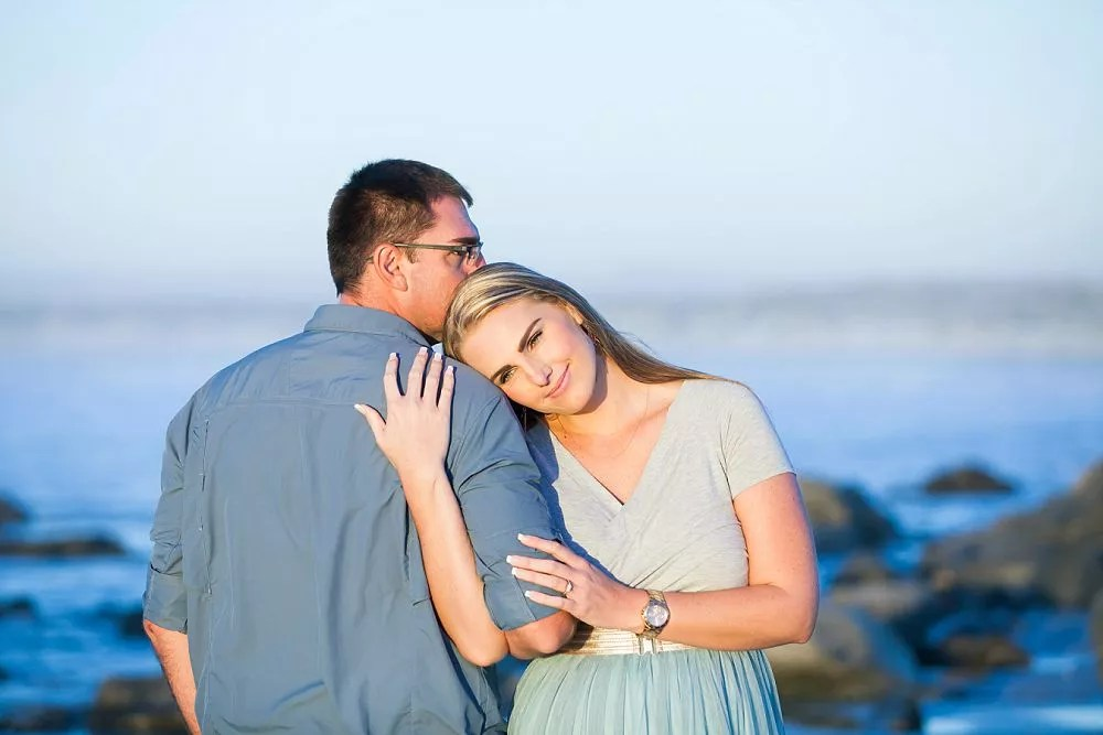 Paternoster Engagement Shoot Expressions Photography 052