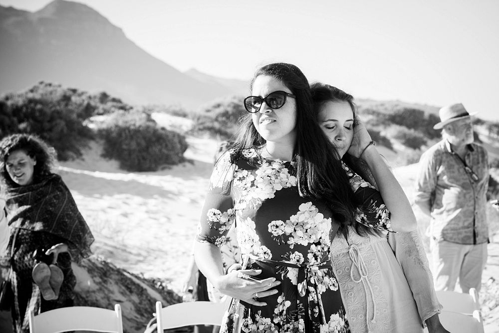 Cape Town Beach Wedding Expressions Photography 020