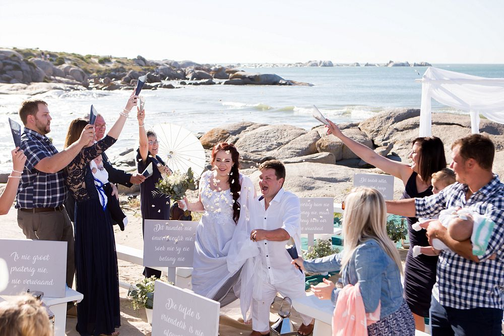 West Coast Paternoster Wedding Expressions Photography 105