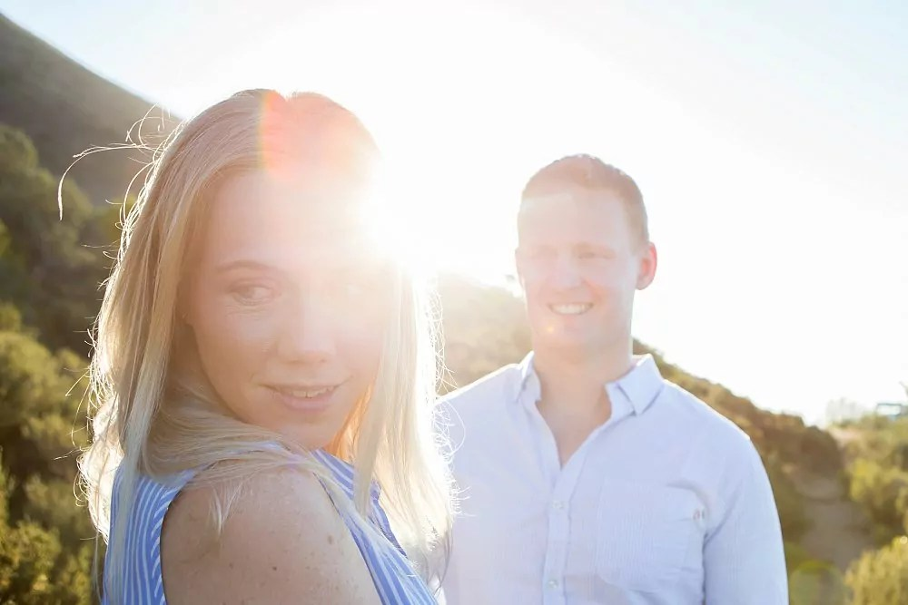 Signal Hill Engagment Shoot Expressions Photography 27